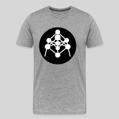 Atomium - T-shirt Premium Homme