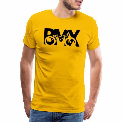 BMX - Männer Premium T-Shirt