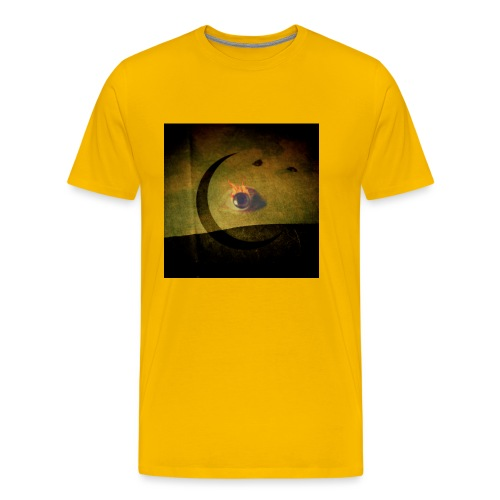 Dreamless by Dave Foster - Men's Premium T-Shirt