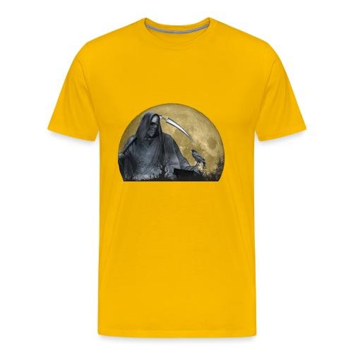 ankou - T-shirt Premium Homme