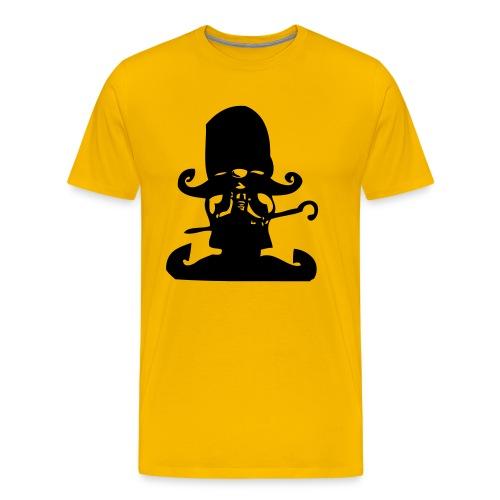 coban - Männer Premium T-Shirt
