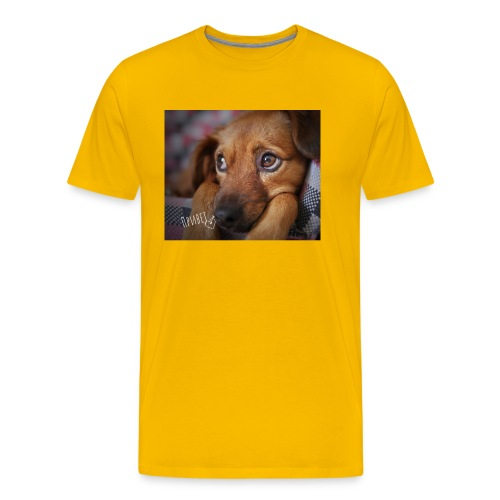 cobaka - T-shirt Premium Homme