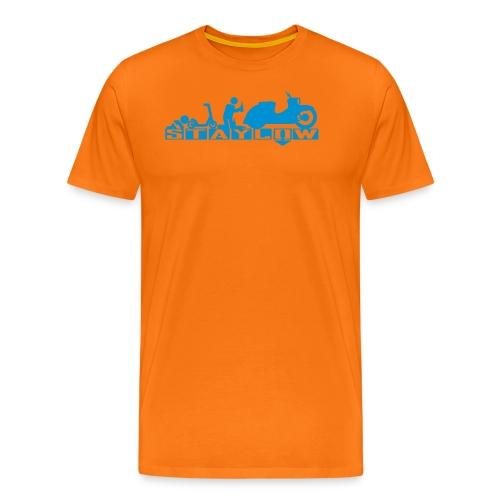 STAYLOW Bier - Männer Premium T-Shirt