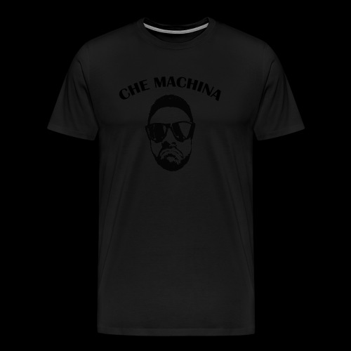 CHE MACHINA - Maglietta Premium da uomo