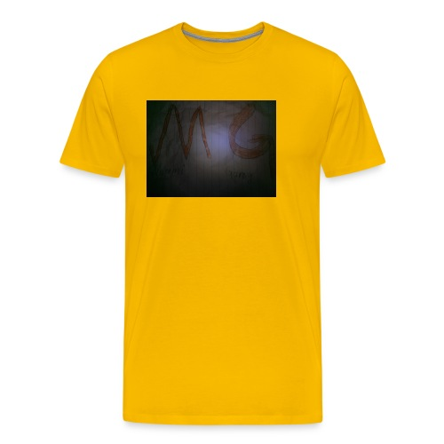 Miami gang Sachen - Männer Premium T-Shirt