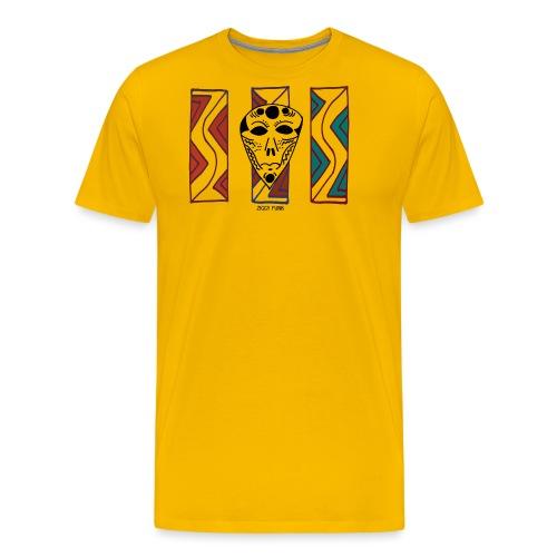 Ziggy Funk - Bang Bang! - Men's Premium T-Shirt
