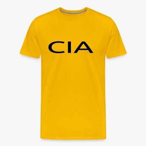 CIA - Men's Premium T-Shirt