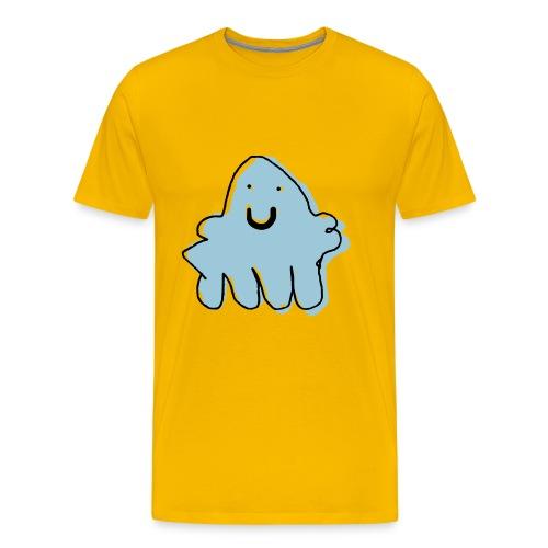 octopus geneva - Men's Premium T-Shirt
