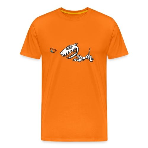 Robodog - Men's Premium T-Shirt