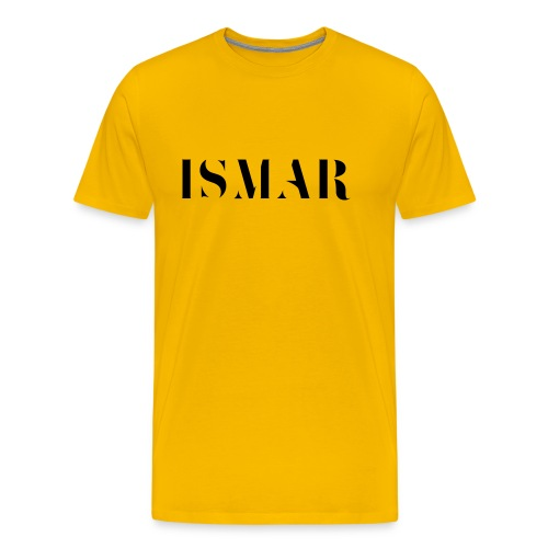 ISMAR Limited Edition - Men's Premium T-Shirt