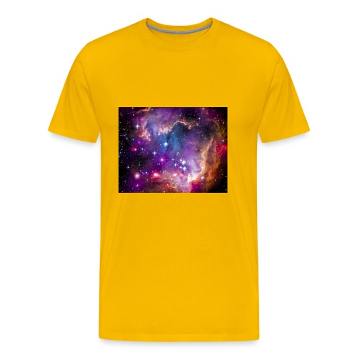 galaxy - Men's Premium T-Shirt