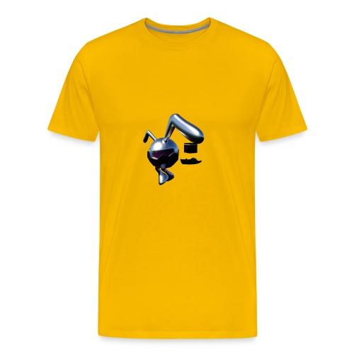 General Aya 001 - Men's Premium T-Shirt