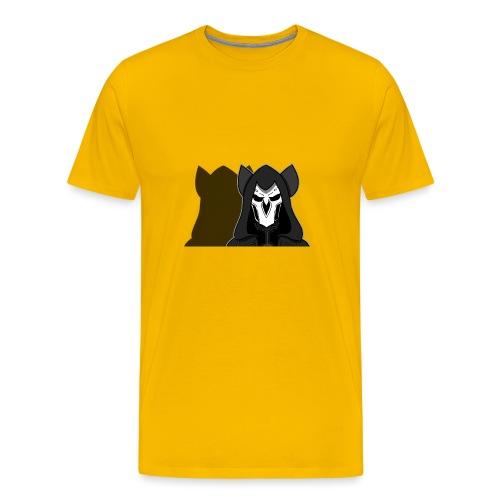 reaper Neko - T-shirt Premium Homme