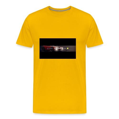 Newer merch - Men's Premium T-Shirt