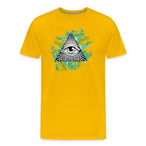 Melegito Felso - Men's Premium T-Shirt