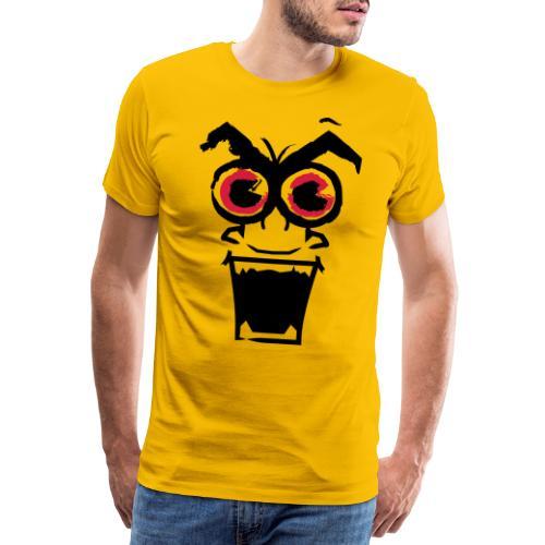 crazybob - T-shirt Premium Homme
