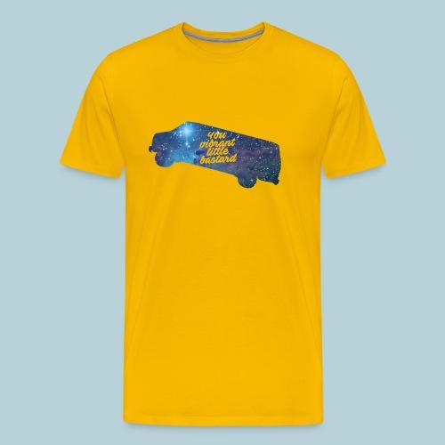 RATWORKS Vanity - Men's Premium T-Shirt