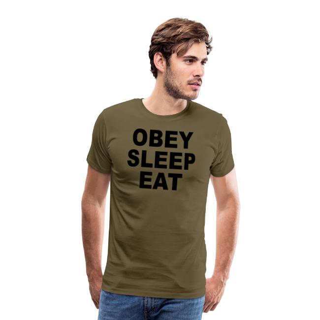 obey sleep