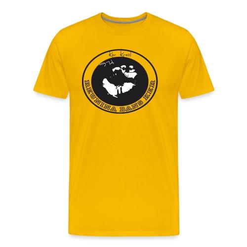 974 Ker Kreol Culture nation - T-shirt Premium Homme