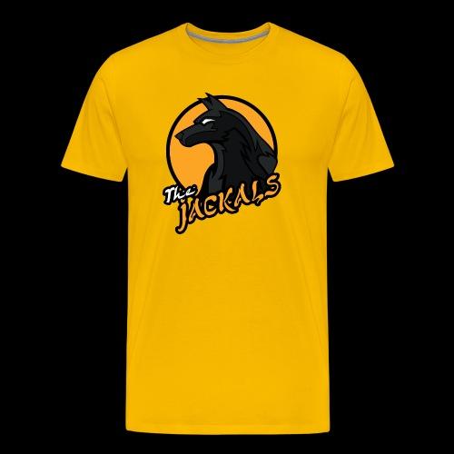 Jackals faction - Men's Premium T-Shirt