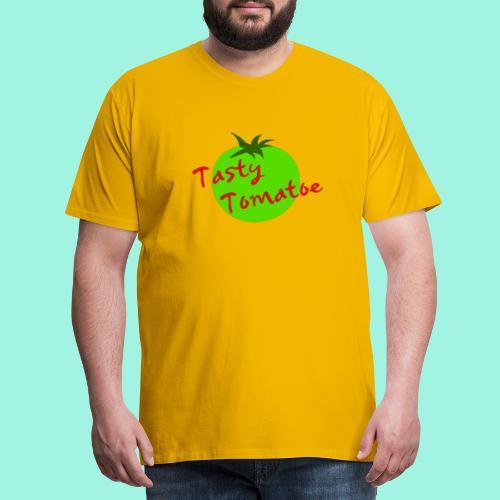 Tasty Tomatoe - Männer Premium T-Shirt