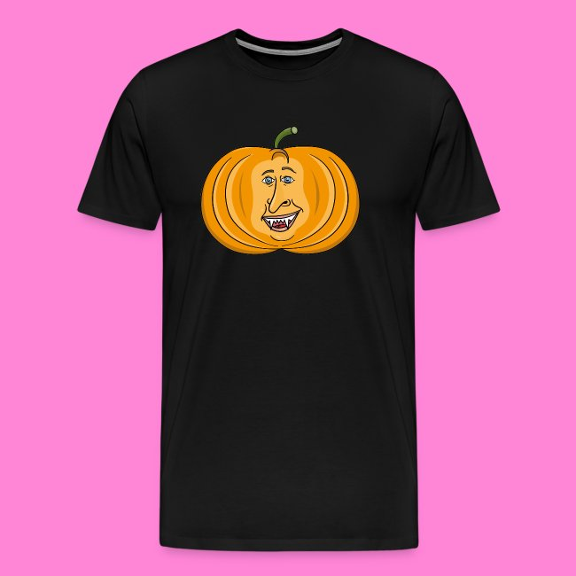 Rick pumpkin