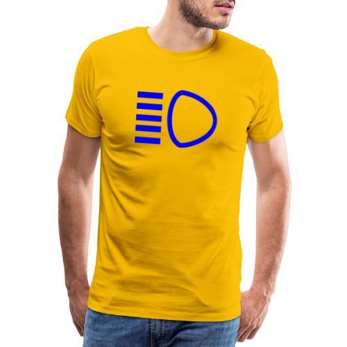 High Beam - Men's Premium T-Shirt
