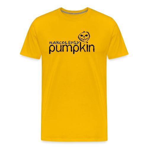 small Logo vector plain - Men's Premium T-Shirt