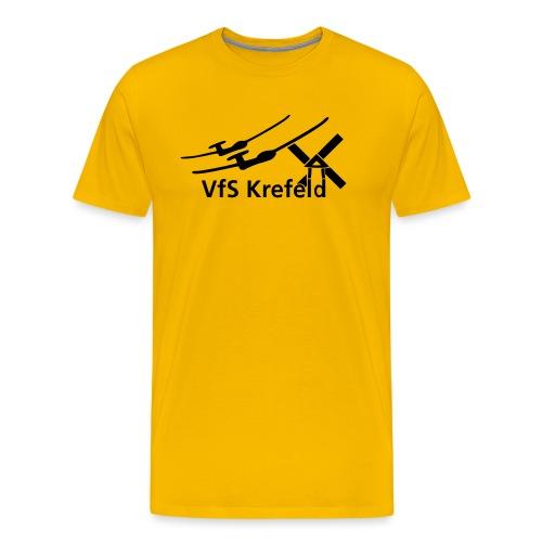 VFS Krefeld - Männer Premium T-Shirt