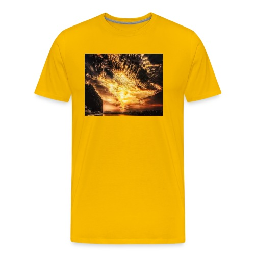Screenshot 20200319 134442 Photos - Premium T-skjorte for menn