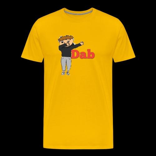 DAB - Männer Premium T-Shirt