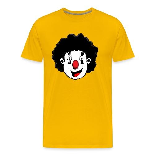 HUMOURNBR - T-shirt Premium Homme