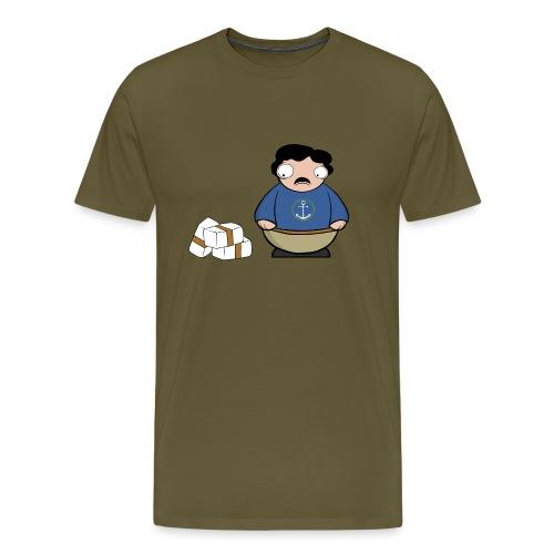 Pablito. - Camiseta premium hombre