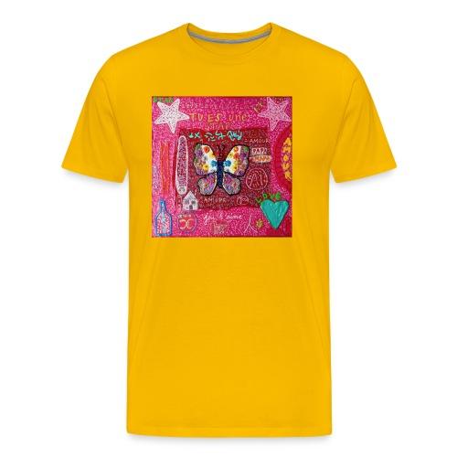 MA STAR - T-shirt Premium Homme
