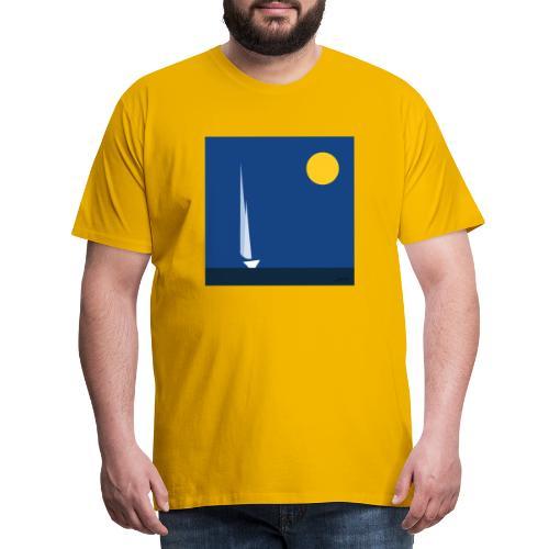 voile - T-shirt Premium Homme