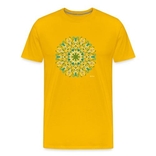 Candela - Camiseta premium hombre