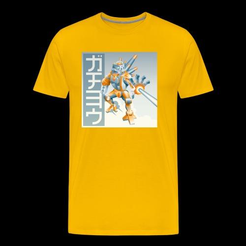 metamorph-goose - T-shirt Premium Homme
