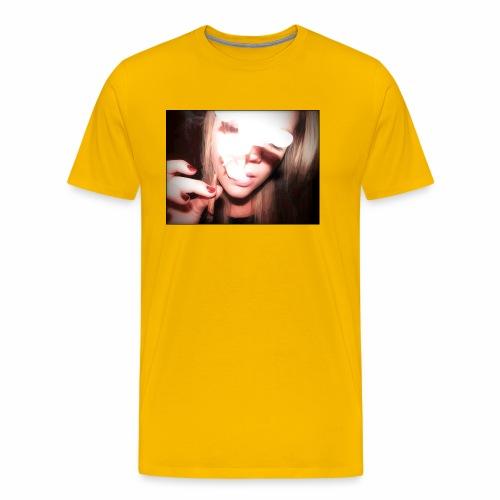 jamba - Maglietta Premium da uomo