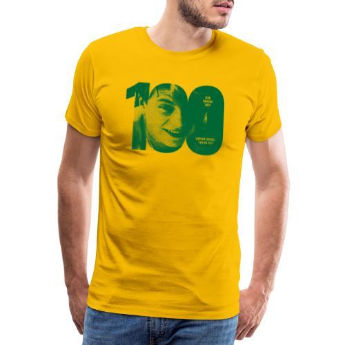 Sophie T Shirt gruen - Männer Premium T-Shirt