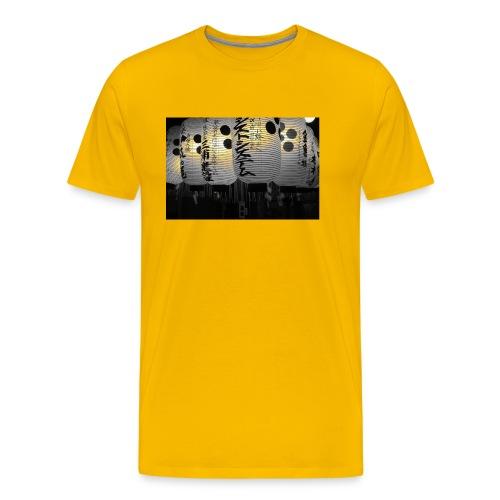 Tokio Lampions - Männer Premium T-Shirt