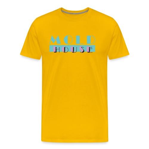 Mold House - Men's Premium T-Shirt
