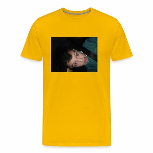 Goodimage - Men's Premium T-Shirt