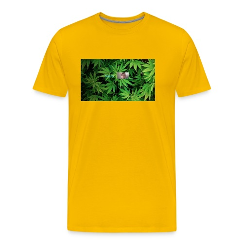 Mein erster polower - Männer Premium T-Shirt