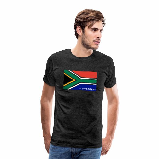 SOUTH AFRICA FLAG Culture Textiles and Gifts