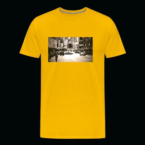 American street - Maglietta Premium da uomo