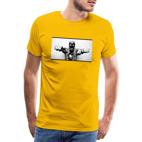 179938 - Männer Premium T-Shirt