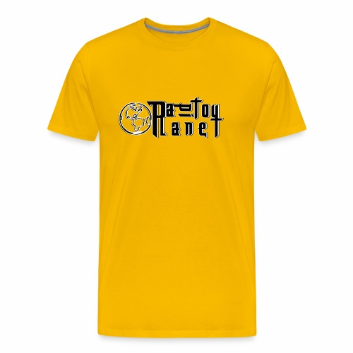 Papitou planet - CADEAU PAPA T-SHIRT HOMME - T-shirt Premium Homme