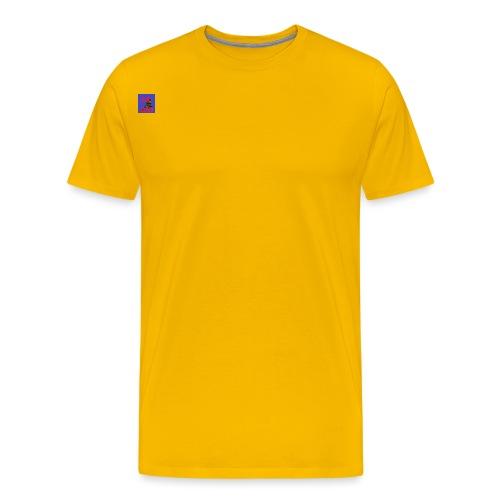 IMG 0721 vectorized Kopie png - Männer Premium T-Shirt
