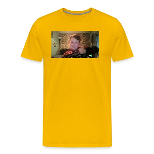 WIN 20160426 20 33 12 Pro jpg - Men's Premium T-Shirt