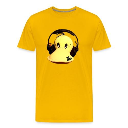 Jaques Raupé Ente - Männer Premium T-Shirt